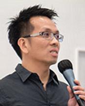 Capture Prof. Ricky Kwok