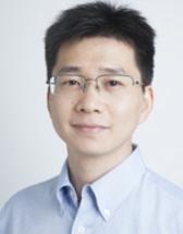 Dr CHEN, Gaowei