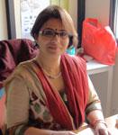 Dr. Nandini C Singh
