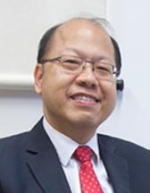 Dr. PANG, Ming Fai