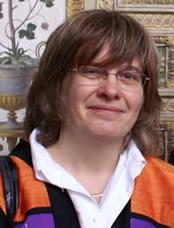 Prof. Ghislaine Dehaene-Lambertz