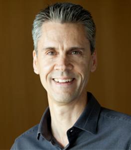 Prof. Jason B. Mattingley