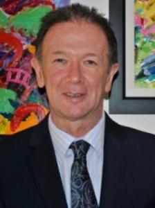 Prof. Keivn Dunbar